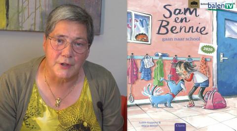 De Bib leest voor: Sam en Bennie